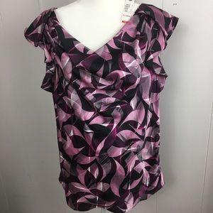 Worthington size XL blouse